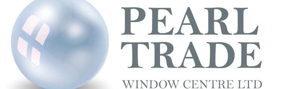 The Pearl Trade Window Centre logo