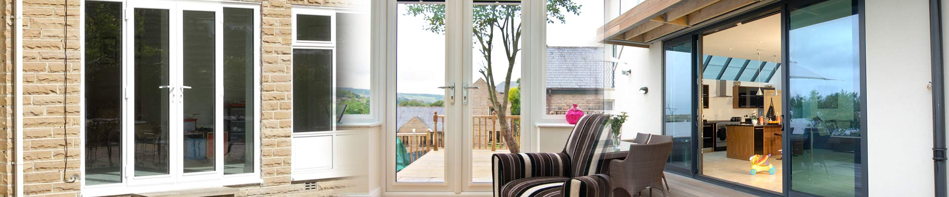 patio french doors in bradford pearl trade window centre